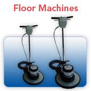 crusader floor machine